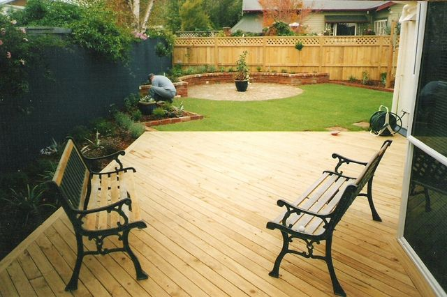 Greater Wellington region installed landscape services