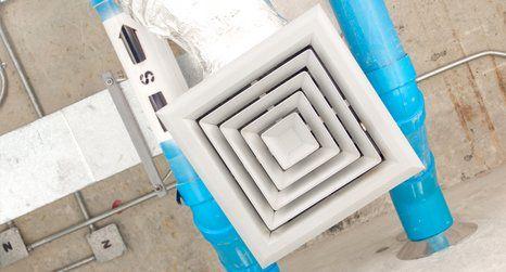 air condition ventilation