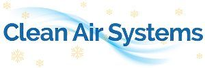 Clean Air Systems Company Logo