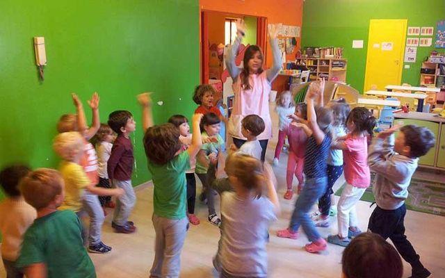 Laboratorio di danza