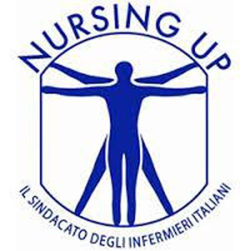 nursing up infermieri italiani logo