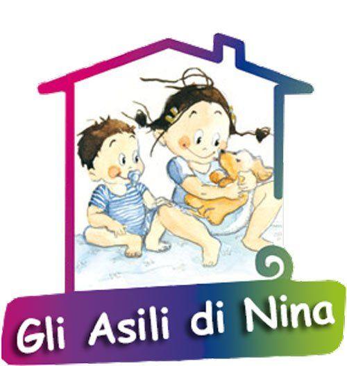 gli asili di Nina a Torino