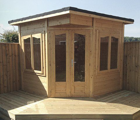 Durable sheds and outbuildings in weymouth for Durable sheds