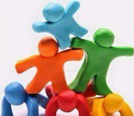 clipart teamwork