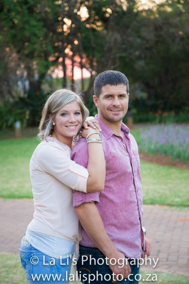 Engagement and Couple Photography Pretoria 5