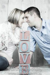 Engagement and Couple Photography Pretoria 1