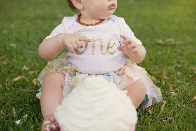 Cake Smash Photography 3