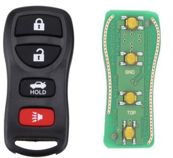 Denver Mobile Locksmith - Infiniti Car Key Replacement Locksmith