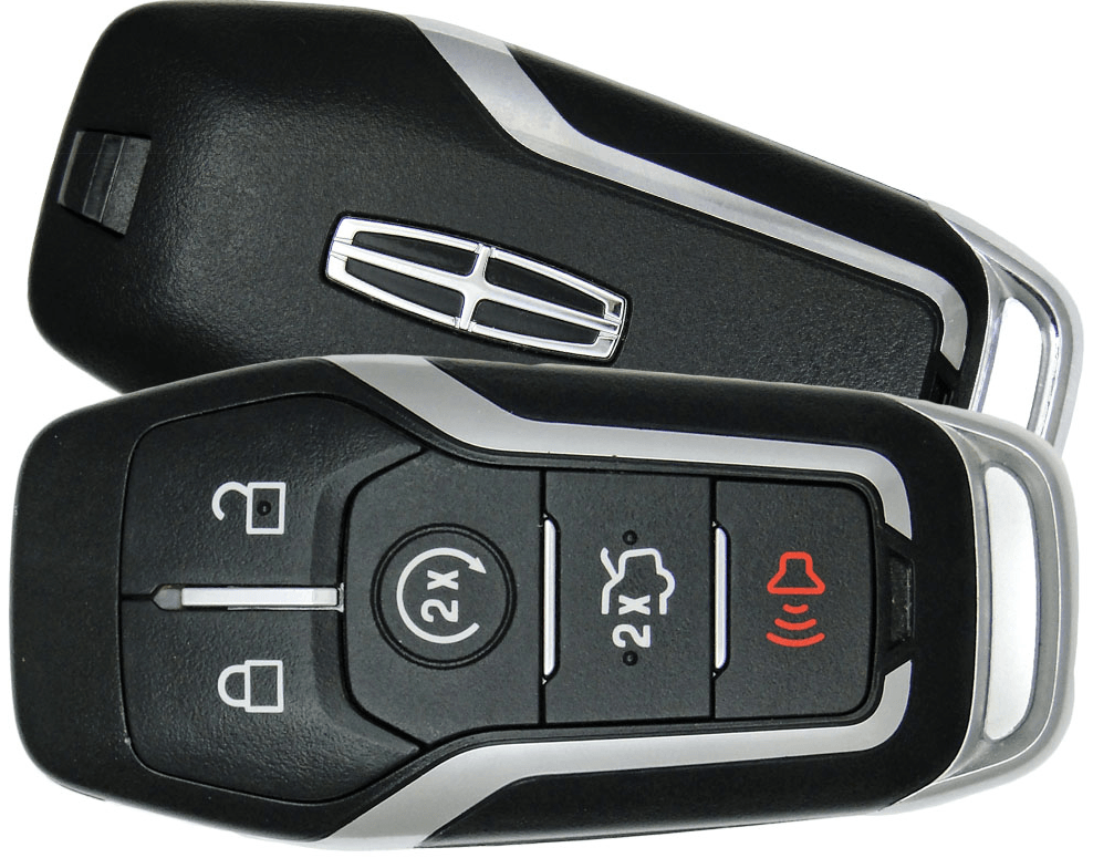 Denver Mobile Locksmith - Lincoln Car Key Replacement Services