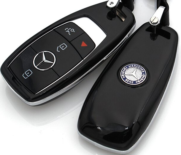Denver Mobile Locksmith - Mercedes Benz Car Key Replacement