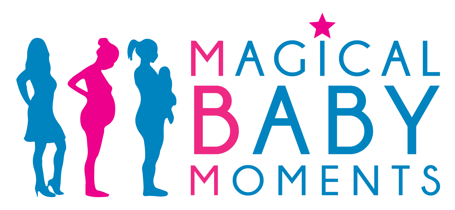 Magical Baby Moments logo