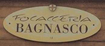 FOCACCERIA BAGNASCO - Logo