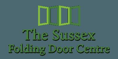 The Sussex Folding Door Centre logo