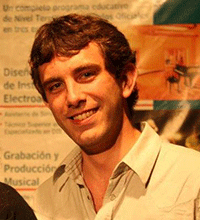 Pablo Montaño