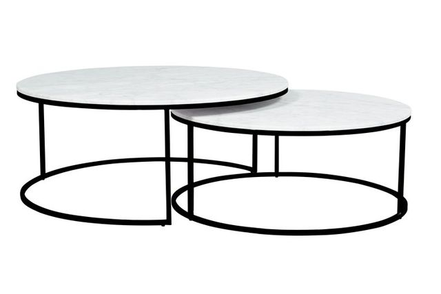 Home furniture in darwin z furniture for Double round coffee table