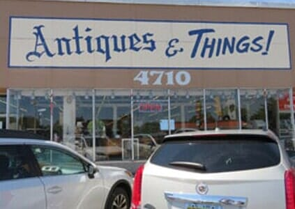 Antiques & Things Shop — Antique Furniture in Albuquerque, NM - Antiques Albuquerque, NM Antiques & Things