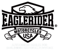 Eagle Rider Motorcyles USA - Logo for the Authorized Dealer for EagleRider National Network