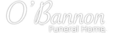 O'Bannon Funeral Home in Luling Tx - Logo