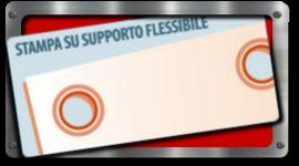 supporti stampe per esterno, supporti flessibili per stampe, supporti per stampe esposizione solare