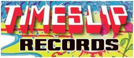TIMESLIP RECORDS logo
