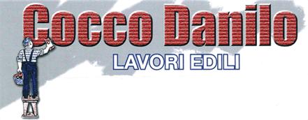 Cocco Danilo - Lavori edili - LOGO