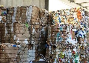 Recupero e riciclaggio rifiuti