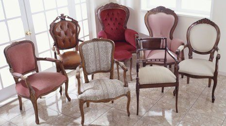 Experienced Upholsterers At Windsor Upholstery