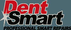 Dent Smart company logo