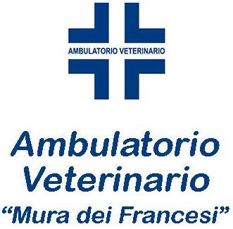 Ambulatorio Veterinario Mura dei Francesi logo