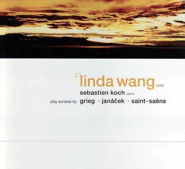 Linda Wang Sonata No. 3