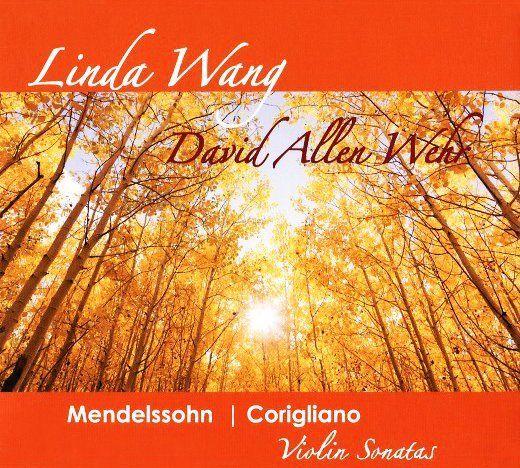 Linda Wang Mendelssohn