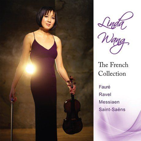 Linda Wang The French Collection