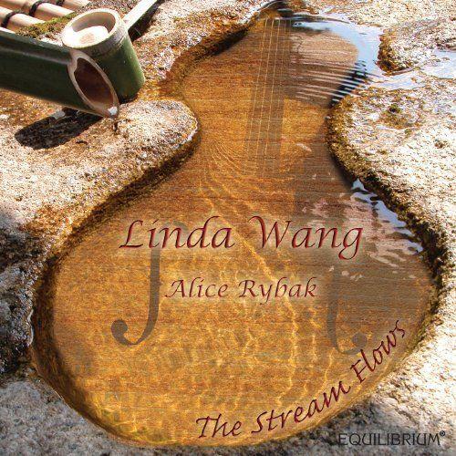 Linda Wang The Stream Flows