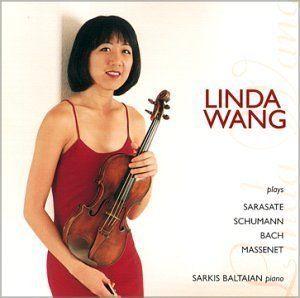 Linda Wang: Sarasate, Schumann, Bach, Massenet