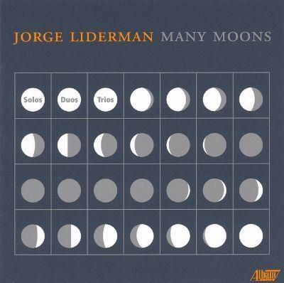 Linda Wang Jorge Liderman Many Moons