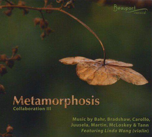 Linda Wang Metamorphosis, Collaboration III