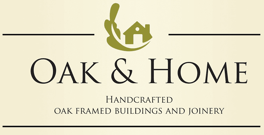 Oak & Home logo