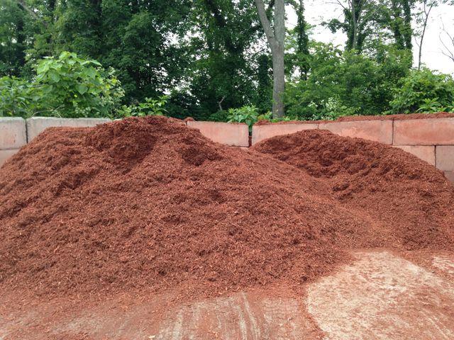 Mulch Burlington KY Affordable Landscape Supplies