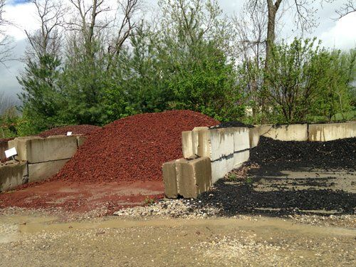Top quality materials for landscape supplies in Burlington, KY