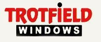 Trotfield Windows company logo