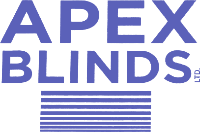 Apex Blinds logo