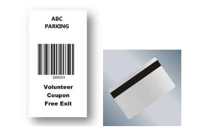 TOP 10 REASONS WHY BARCODES OUTPERFORM MAGNETIC STRIPE