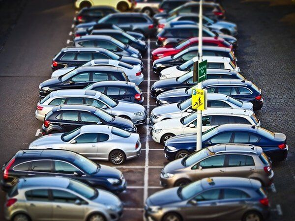 WHY BRANDED PARKING EQUIPMENT IS MORE IMPORTANT TO YOUR