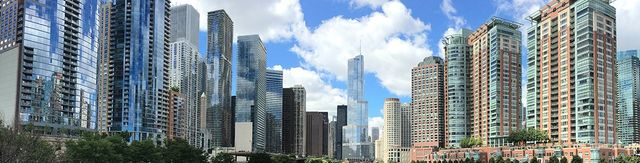 Chicago Illinois Parking Systems | Parking BOXX