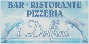 RISTORANTE PIZZERIA FOCACCERIA I DELFINI_logo