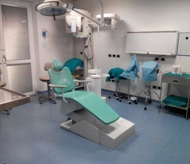 sala chirurgica