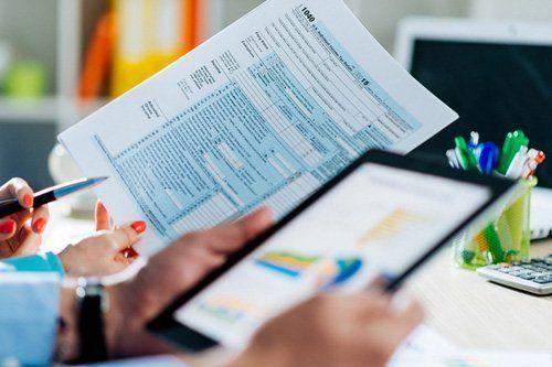 analisi documenti di lavoro