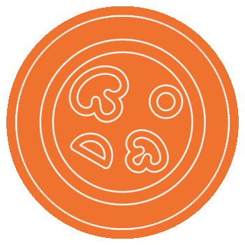 icona della Rosticceria e sfizi