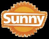 sunny surgelati logo