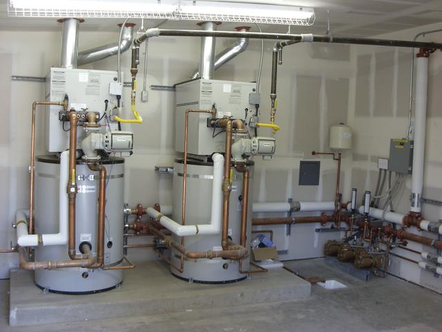 Preventative Maintenance helps deter plumbing issues